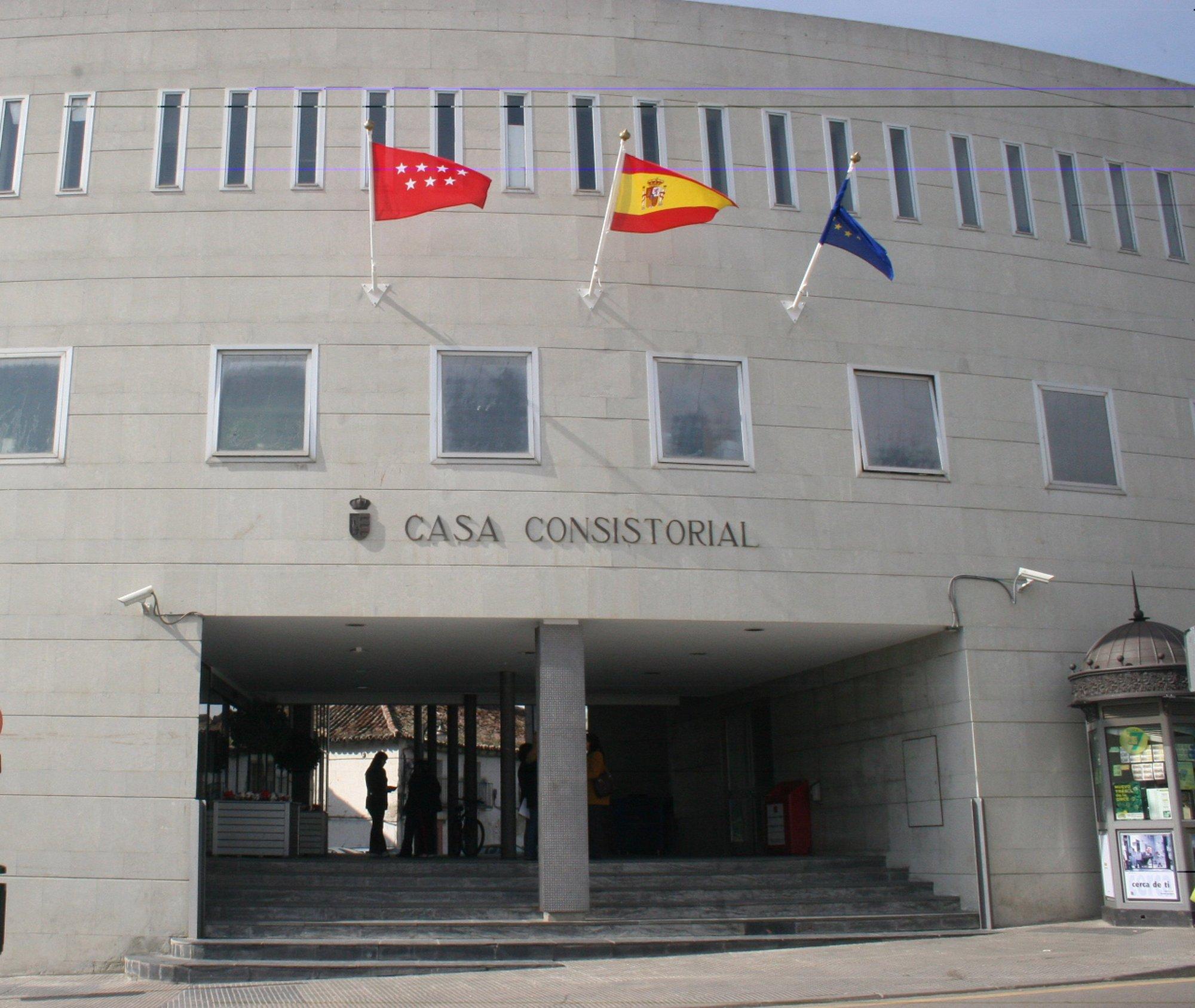 La deuda del Ayuntamiento con proveedores se eleva a la cifra de 221 millones