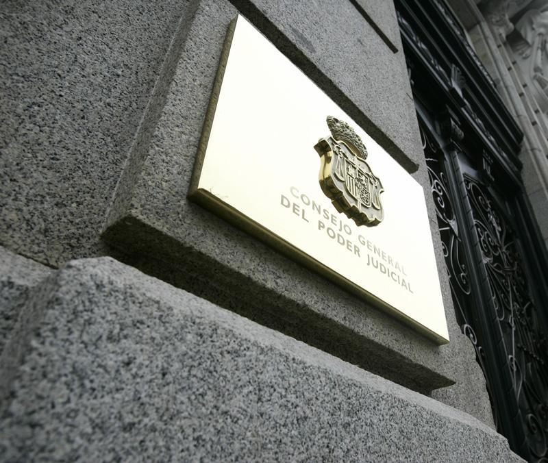El CGPJ estudiará el martes el escrito del presidente de la Audiencia de Lugo sobre el intento de extorsión de Dorribo