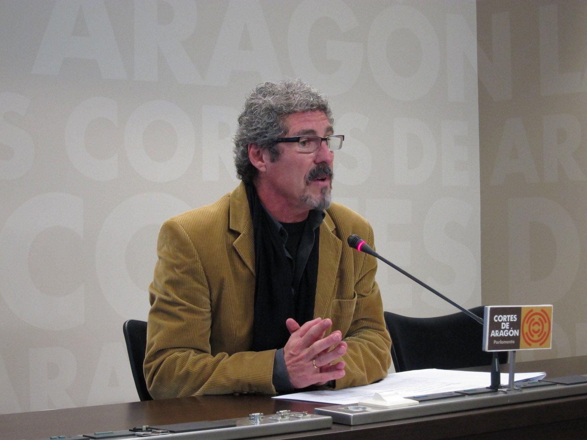 CHA reclama un compromiso «serio» con la N-232 en todo el tramo aragonés en los Presupuestos Generales para 2012