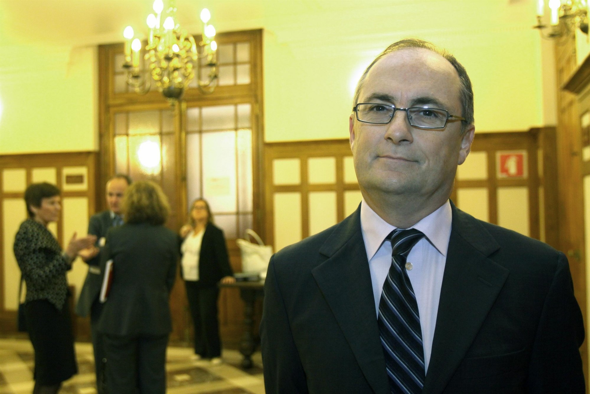La CNMV cierra ocho expedientes sancionadores por abuso de mercado en 2011