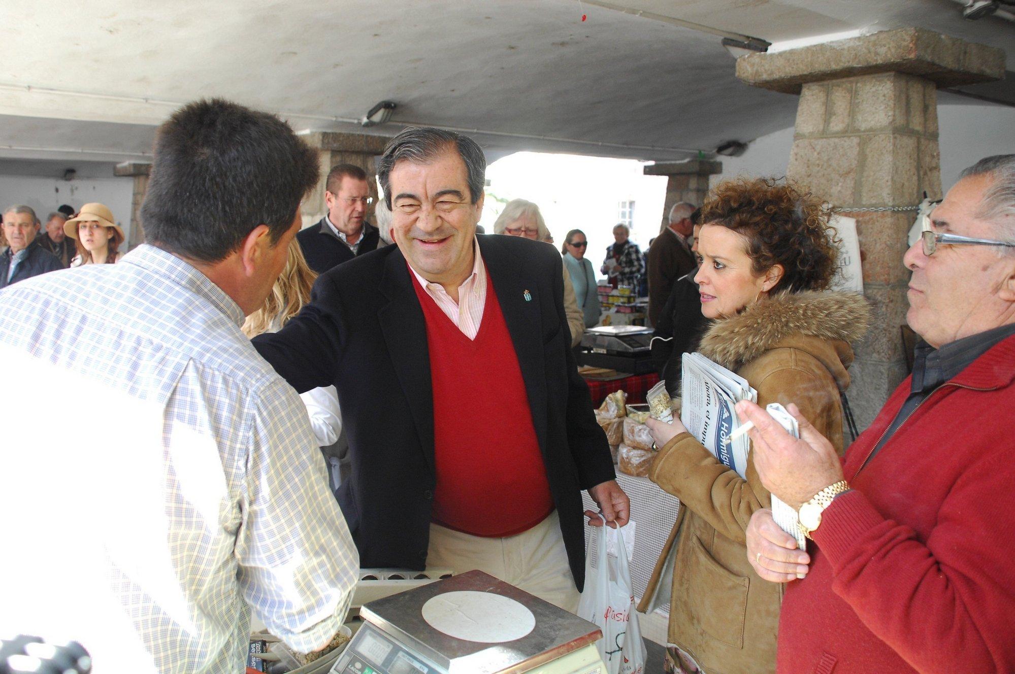 Cascos dice que el PSOE dejó en Asturias impagos que ascienden a 317 millones