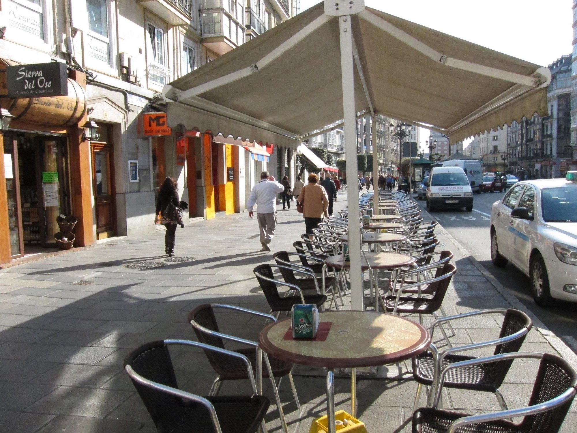 Castilla-La Mancha registró el mayor descenso de afiliados en hostelería y agencias de viajes en febrero