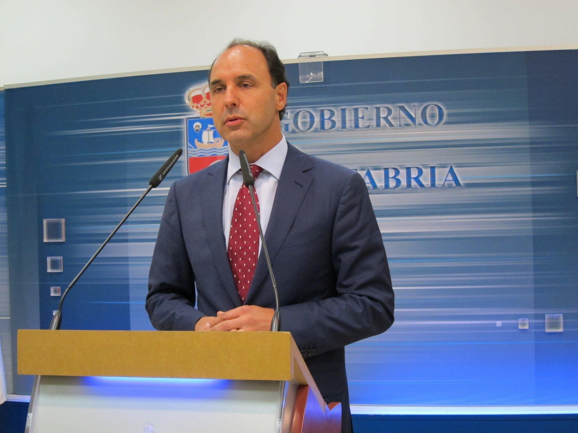 Diego constata la nula disposición de Haulotte a negociar con el Gobierno una fórmula alternativa a la deslocalización