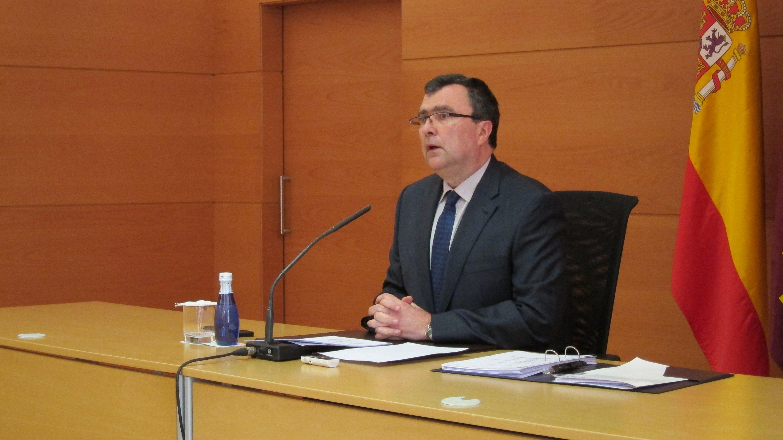 El Gobierno murciano destaca que Murcia es la cuarta comunidad con menos deuda por habitante