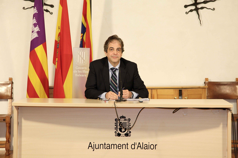 El Govern asegura que actualmente no estudia aplicar el copago en Baleares