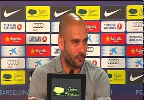Guardiola le dijo a Abidal que jugaría de titular siempre que él se viese capacitado