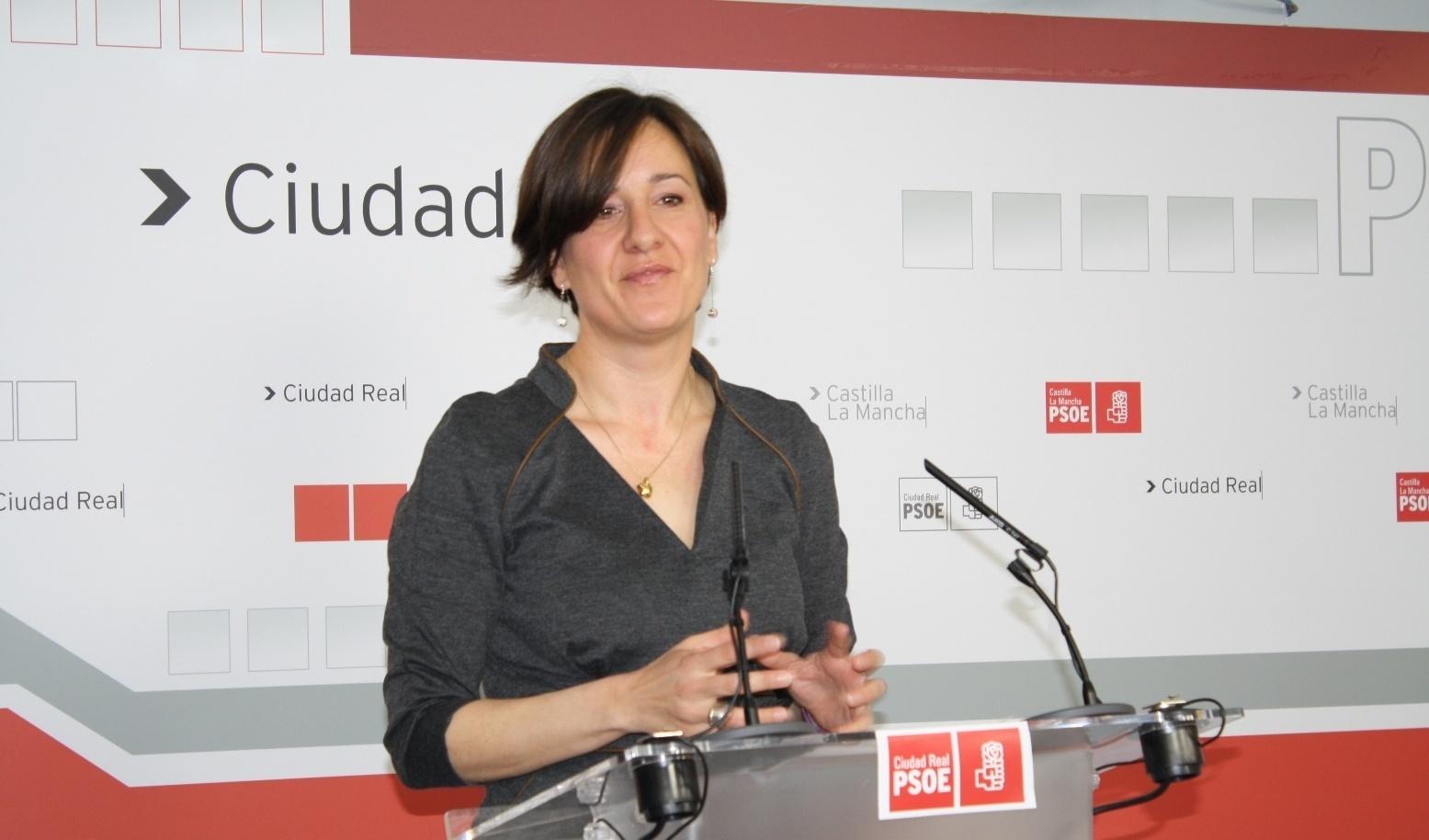 El PSOE de Ciudad Real afronta este sábado su congreso del que saldrá elegido Caballero como secretario provincial