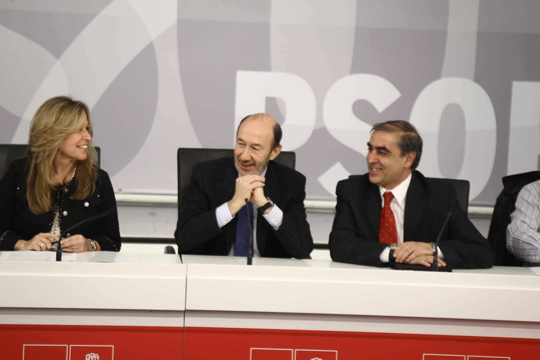 PSOE pide a Mato que no permita que se imponga el copago en España