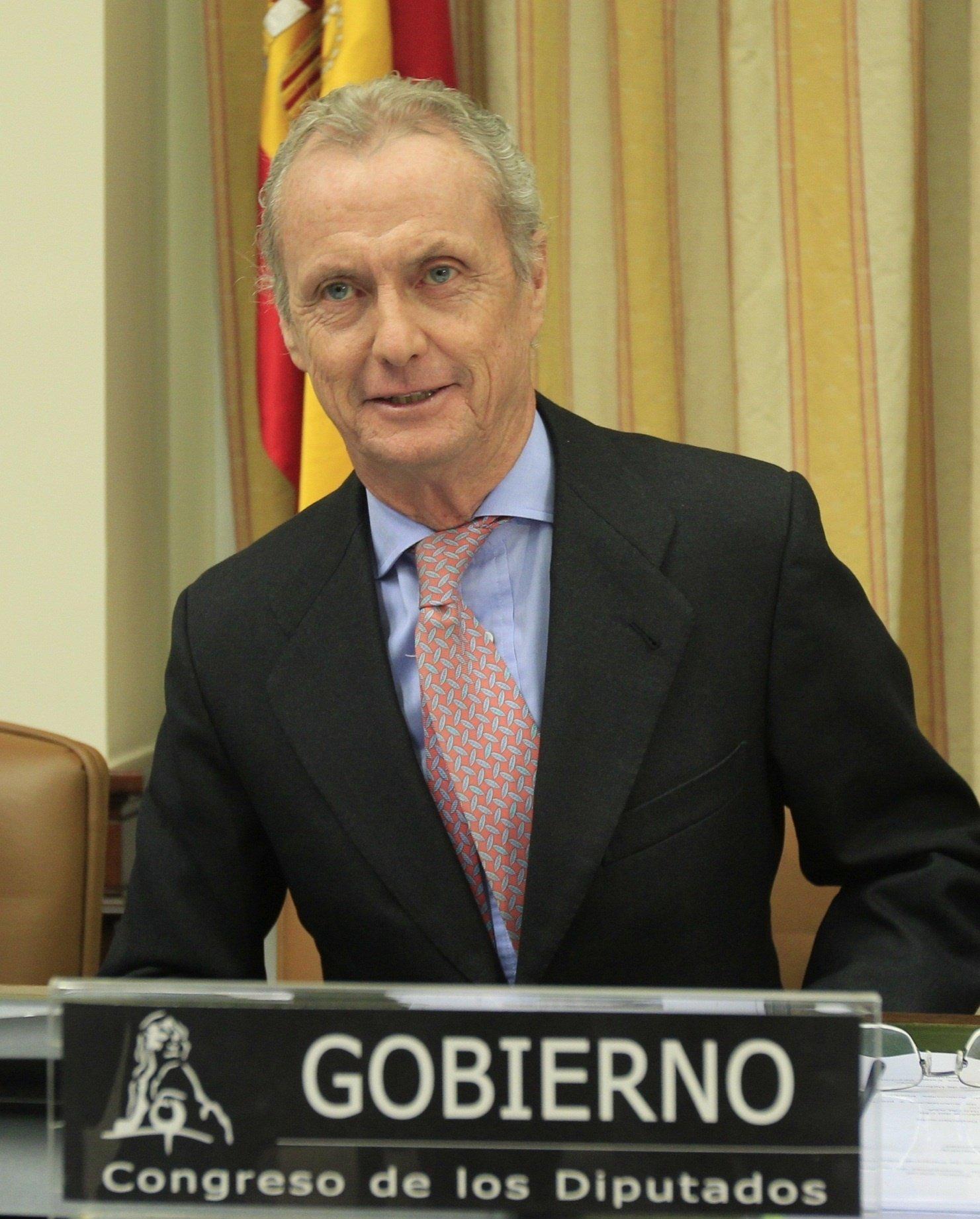 El PSOE pide a Morenés que explique «lo antes posible» en el Congreso las misiones de las Fuerzas Armadas en el exterior