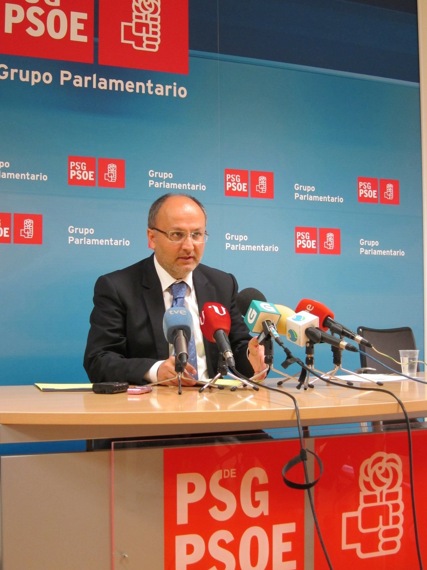 El PSdeG ve los datos de deuda pública «otro estrepitoso fracaso» de Feijóo y le pregunta «para qué» endeuda a Galicia