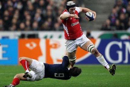 (Previa) Gales recibe a Francia con todo a favor para conquistar el »Grand Slam»