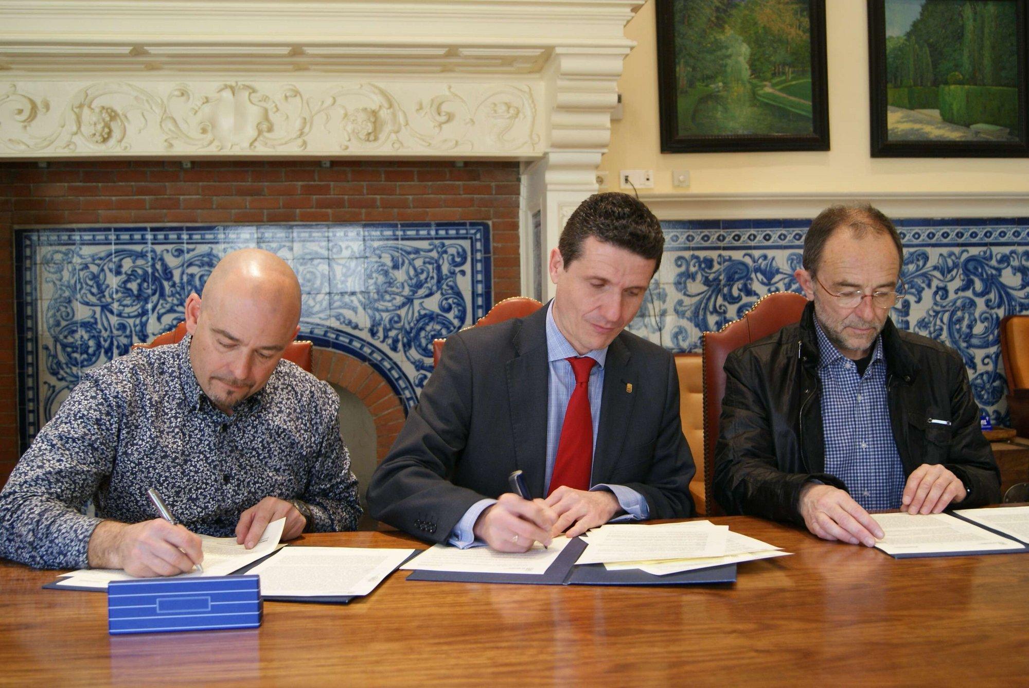 Segovia destinará 170.000 euros en dos años para la recogida y albergue de animales y campañas de sensibilización