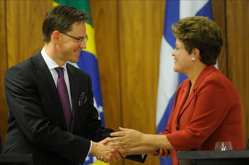 La UE y Mercosur plantearán ofertas aduaneras por primera vez en los próximos meses