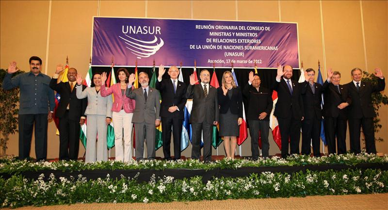 La Unasur insta a Londres a reanudar las negociaciones sobre las Malvinas