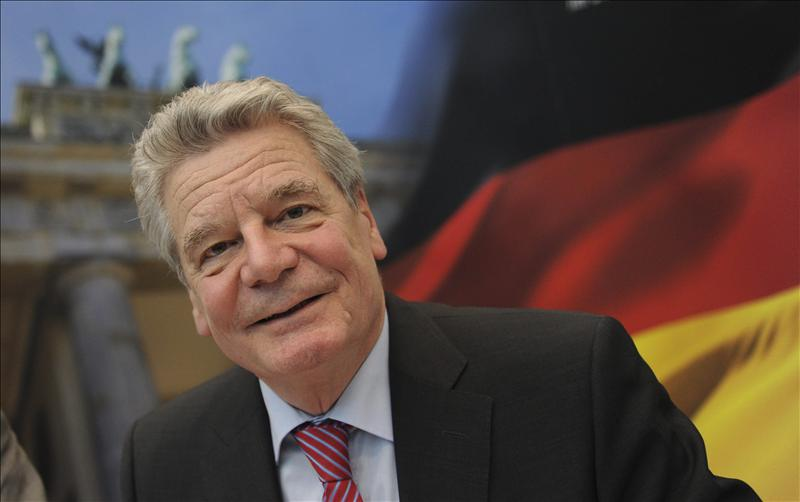 La Asamblea Federal elige hoy a Joachim Gauck como nuevo presidente alemán