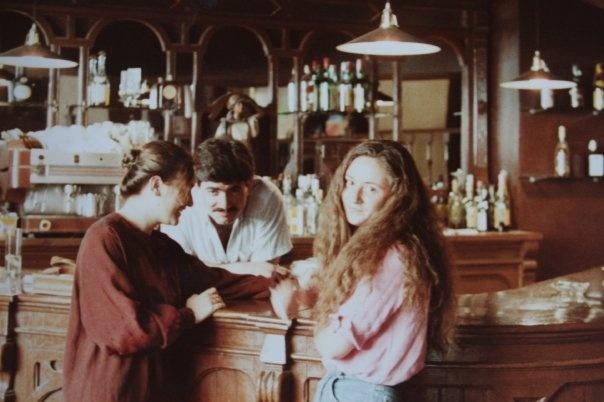 El Café Zalacaín de Murcia celebra este martes sus 30 años de vida como emblema de la cultura y la movida universitaria