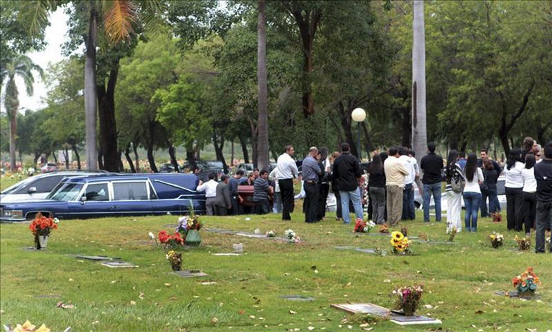 Detenidos 12 policías por la muerte de la hija de un diplomático en Venezuela