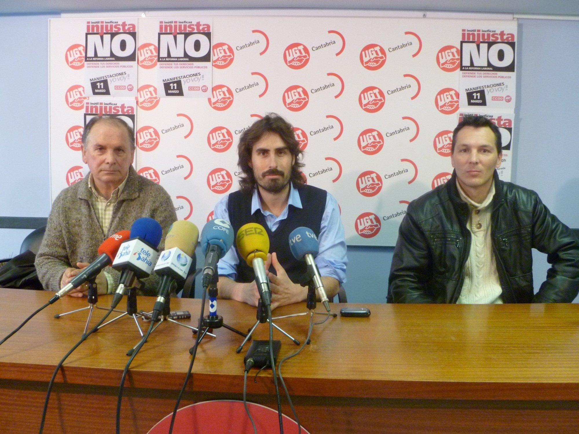 Adicae considera «absolutamente decepcionante» la reunión de Diego con el presidente de Liberbank