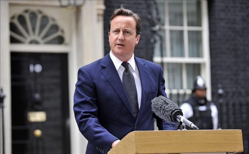 Los diputados británicos se oponen al plan del gobierno para crear tribunales secretos