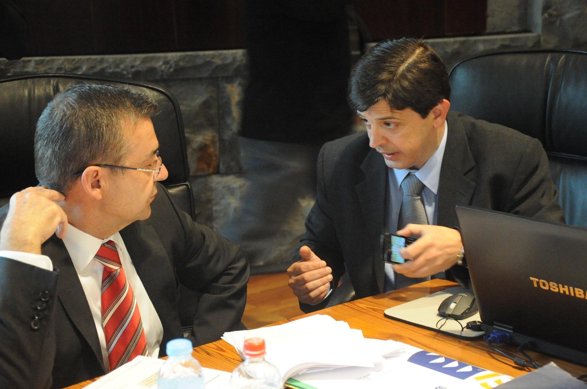 El Gobierno de Canarias estudia medidas legales contra los PGE por incumplir REF y convenios plurianuales