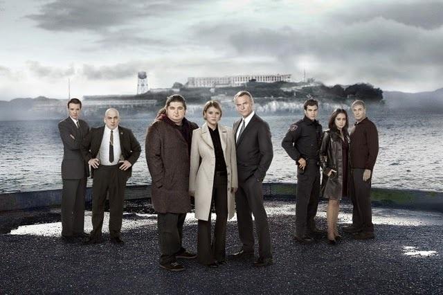 »Alcatraz», serie firmada por J.J Abrams no alcanza al fenómeno »Lost»