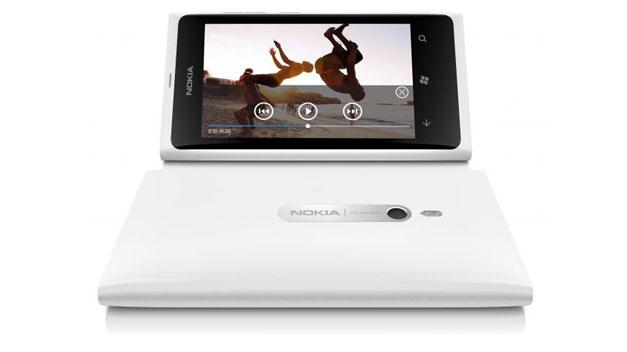 Nokia comienza a ofrecer un servicio de televisión para sus móviles inteligentes