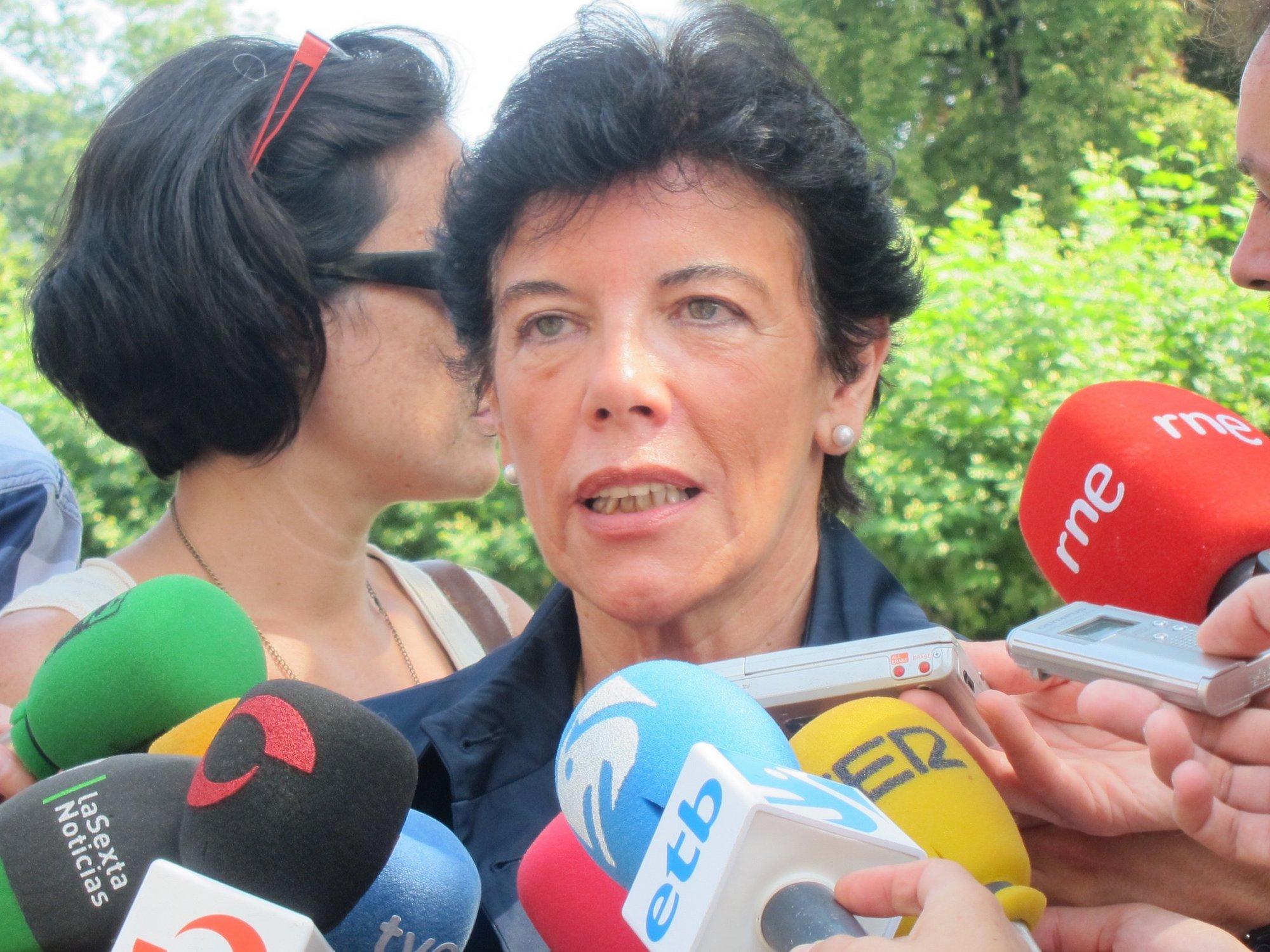País Vasco seguirá con el programa »Eskola 2.0» pese a la supresión estatal