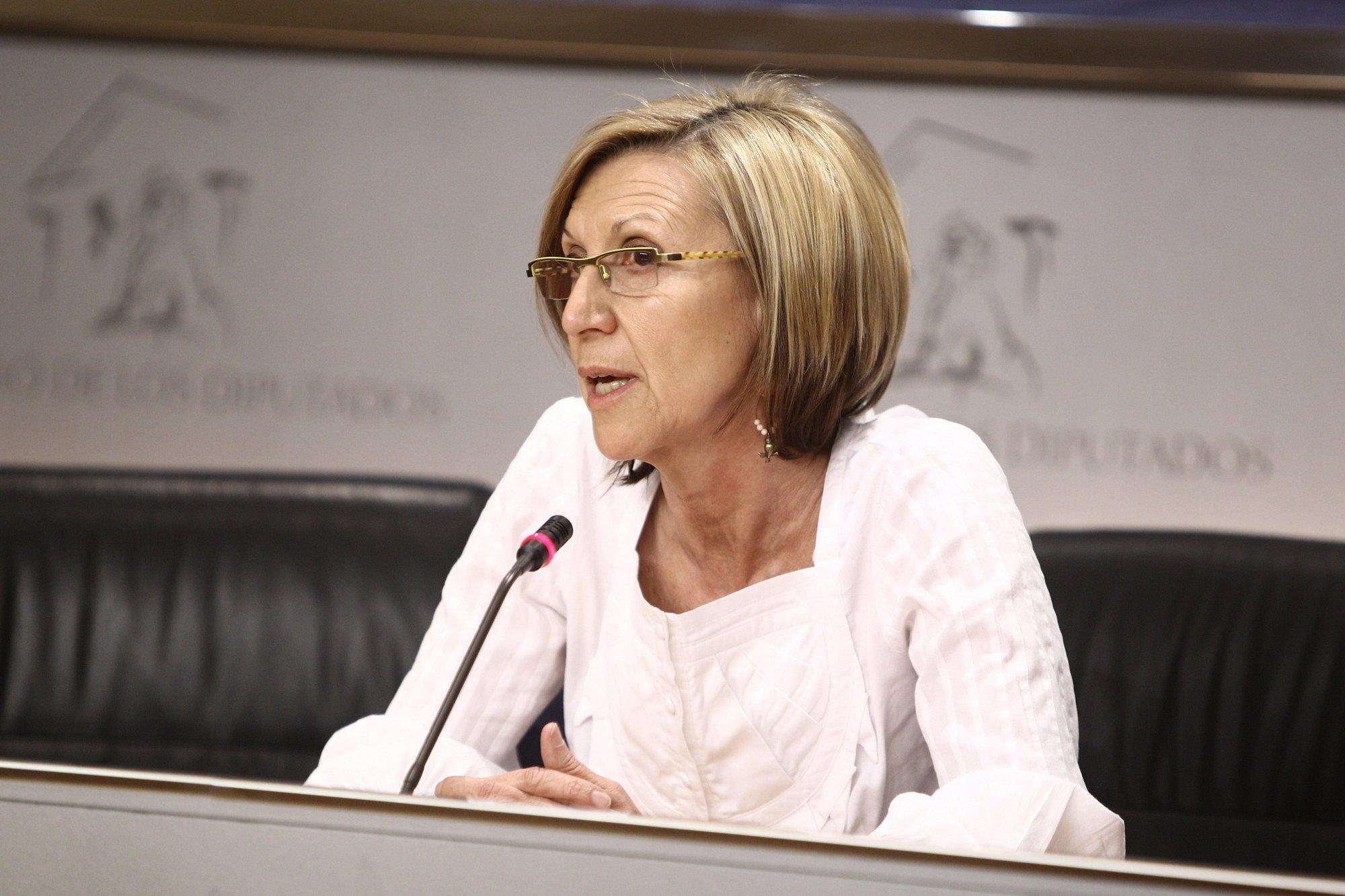 UPyD basa su propuesta alternativa de reforma en el contrato único y la indemnización progresiva