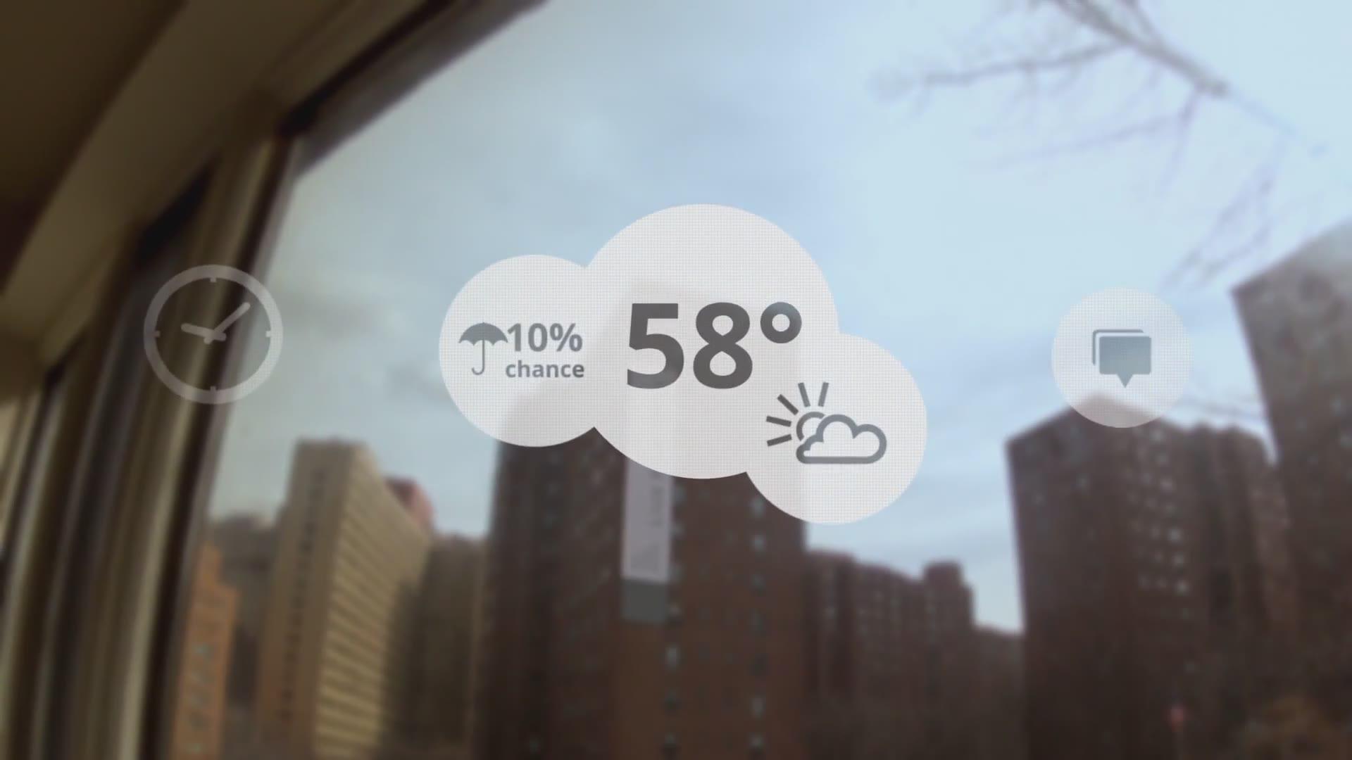 Google desvela en un espectacular vídeo su proyecto de gafas conectadas a Internet