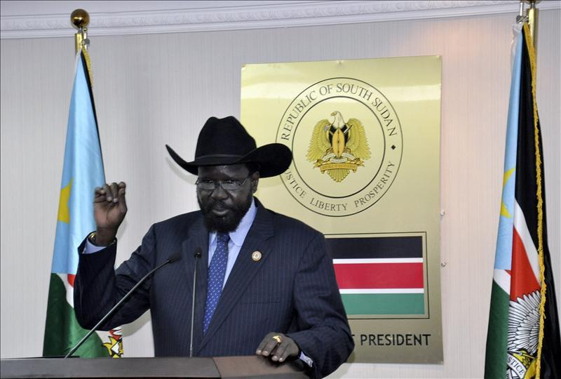El ejército sursudanés derriba un avión militar sudanés en medio de la tensión bélica