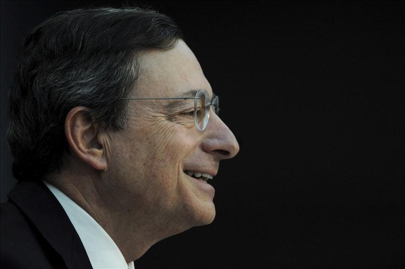 El BCE mantiene los tipos al mínimo histórico del 1 por ciento por cuarto mes