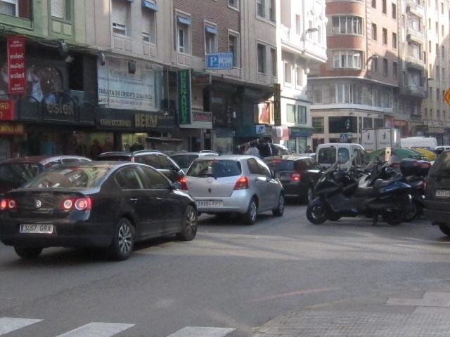 Las ventas de coches usados en Baleares caen un 6,2% en el primer trimestre de 2012, según Ganvam