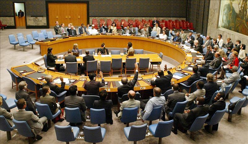 Annan y el Consejo de Seguridad de la ONU ponen hora al fin de las hostilidades en Siria