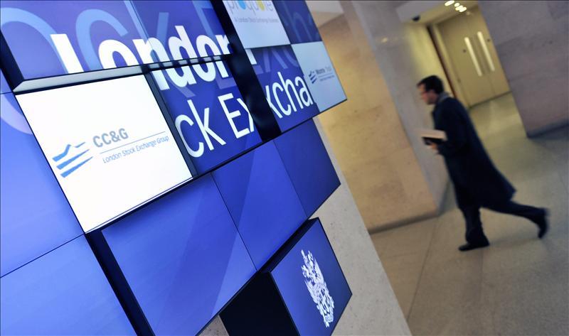 La Bolsa de Londres sube un 0,11 por ciento en la apertura