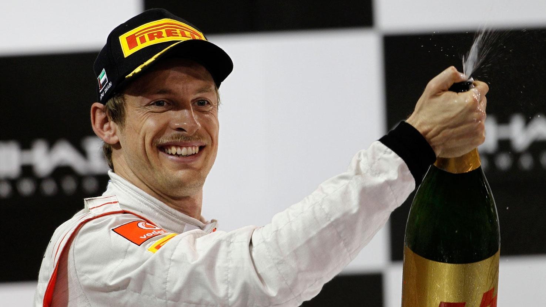 Button (McLaren): «La puesta a punto y los neumáticos serán muy importantes»