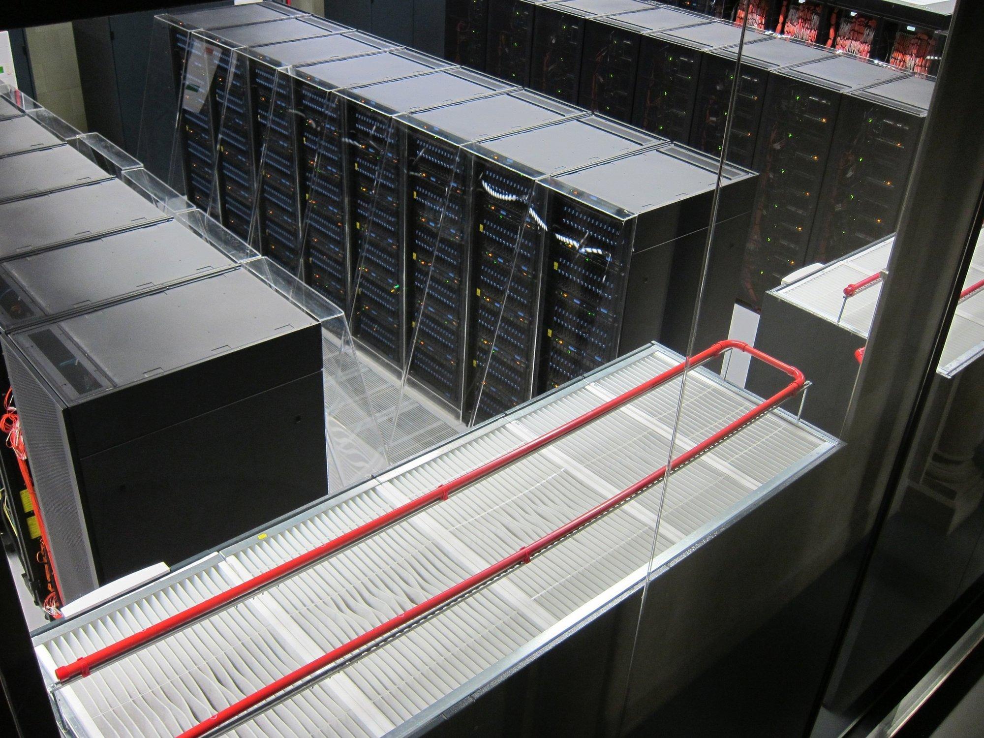 La Comunidad financia investigaciones en el campo de la »computación en la nube»