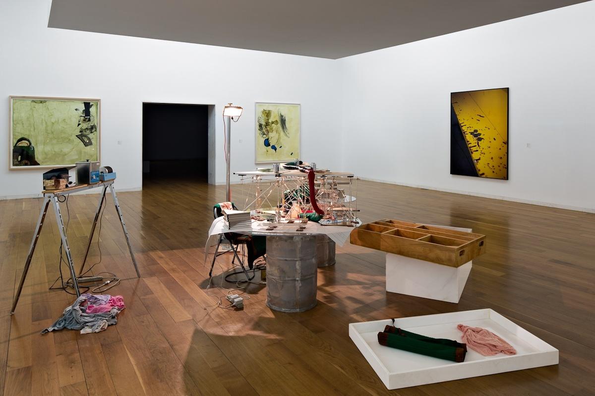 Cultura aspira a acercar la renovada oferta artística del CGAC con un programa de visitas guiadas
