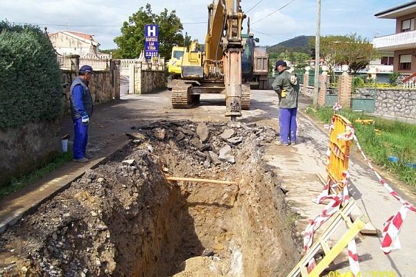 El Gobierno aprueba un Plan de Obras y Servicios para 2012 con 23 actuaciones y más de 4,5 millones de inversión