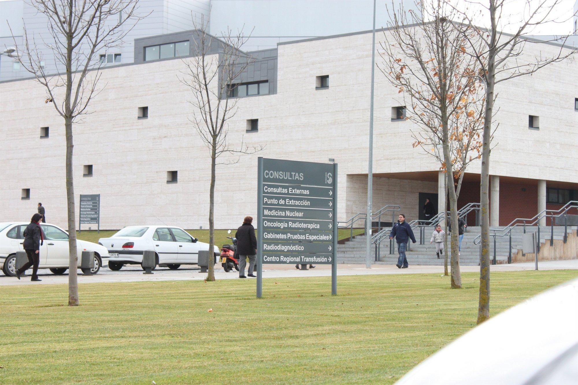 Los pacientes del Hospital de Ciudad Real tienen garantizada la calidad asistencial, según la Gerencia