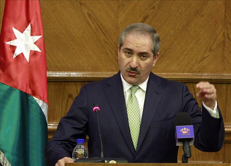 Jordania rectifica y niega la reanudación de las negociaciones de paz