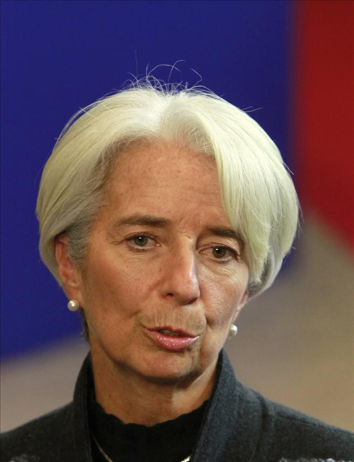 El FMI también pide a España que mantenga el «esfuerzo de reforma»