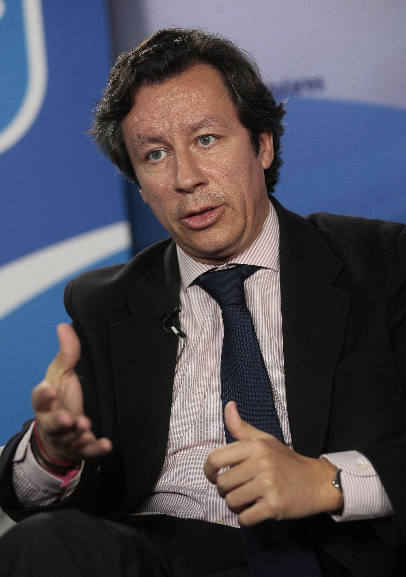 PP carga contra el Gobierno argentino por la retirada de licencias a Repsol y ve «lamentable» el populismo de Kirchner