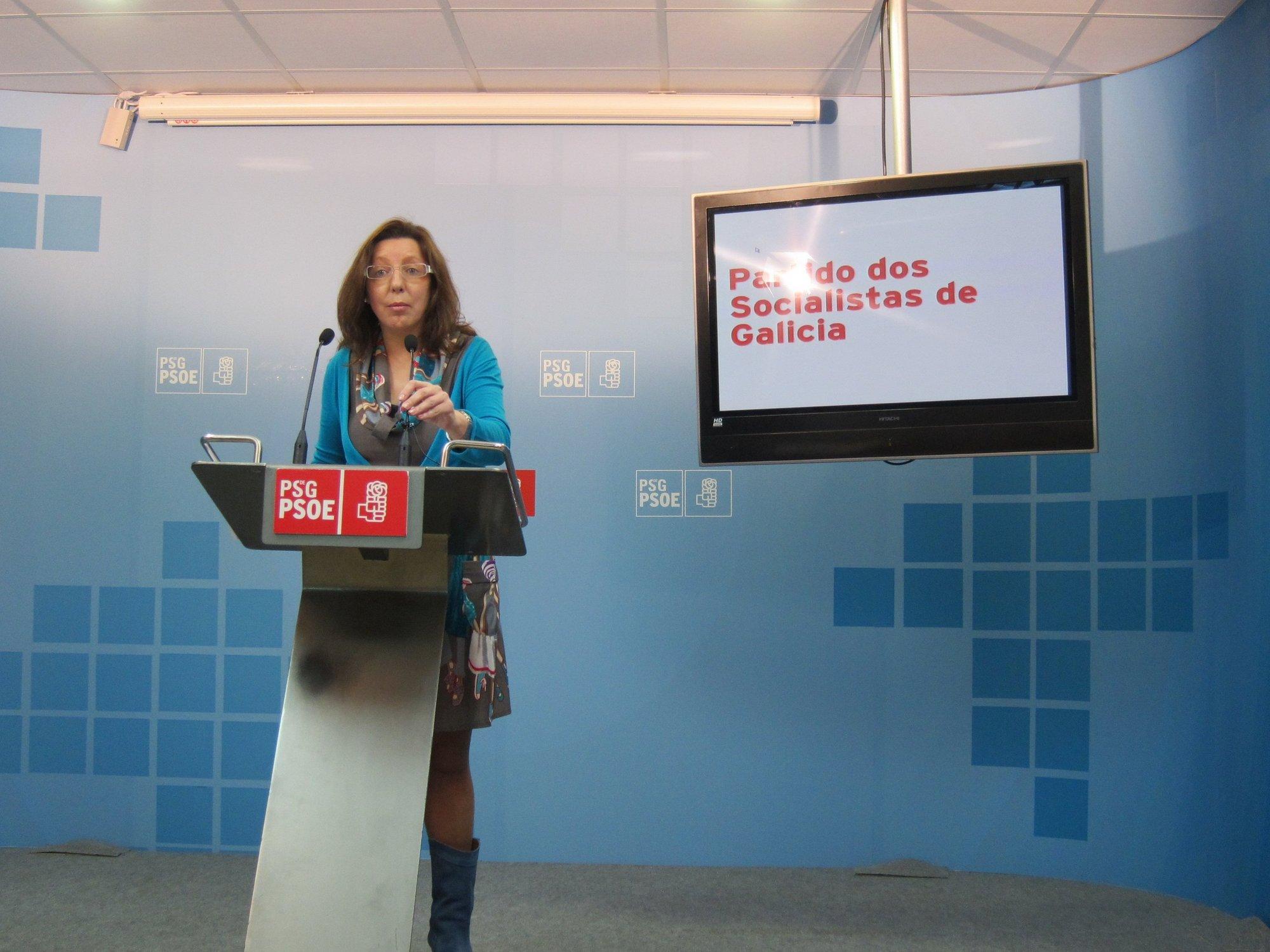 El PSdeG ve la campaña publicitaria de la Xunta sobre incendios «una maniobra» para «tapar su ineptitud»