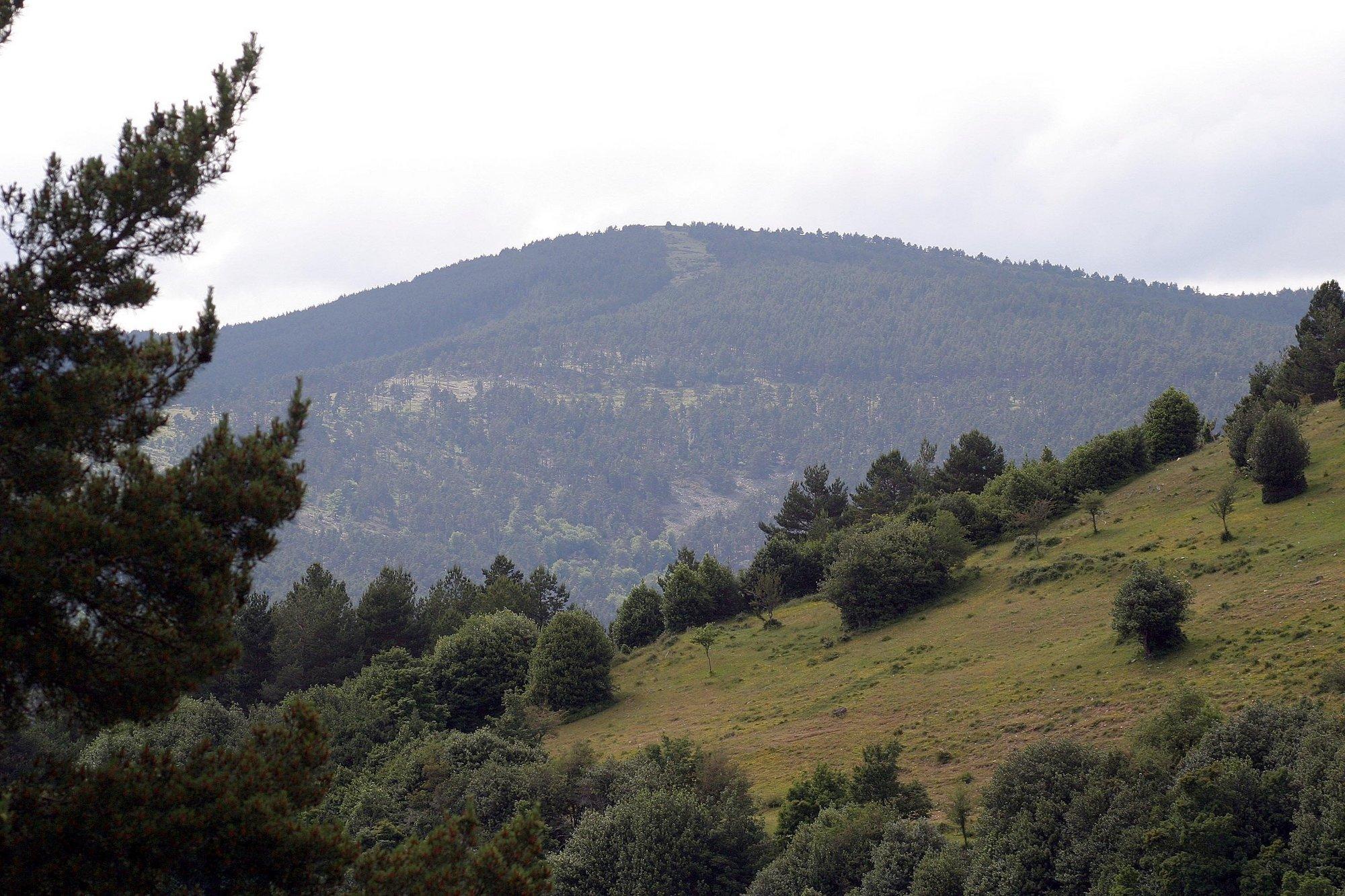 El Parque Sierra Cebollera propone un recorrido guiado al castro de los Monjes y otros hallazgos arqueológicos