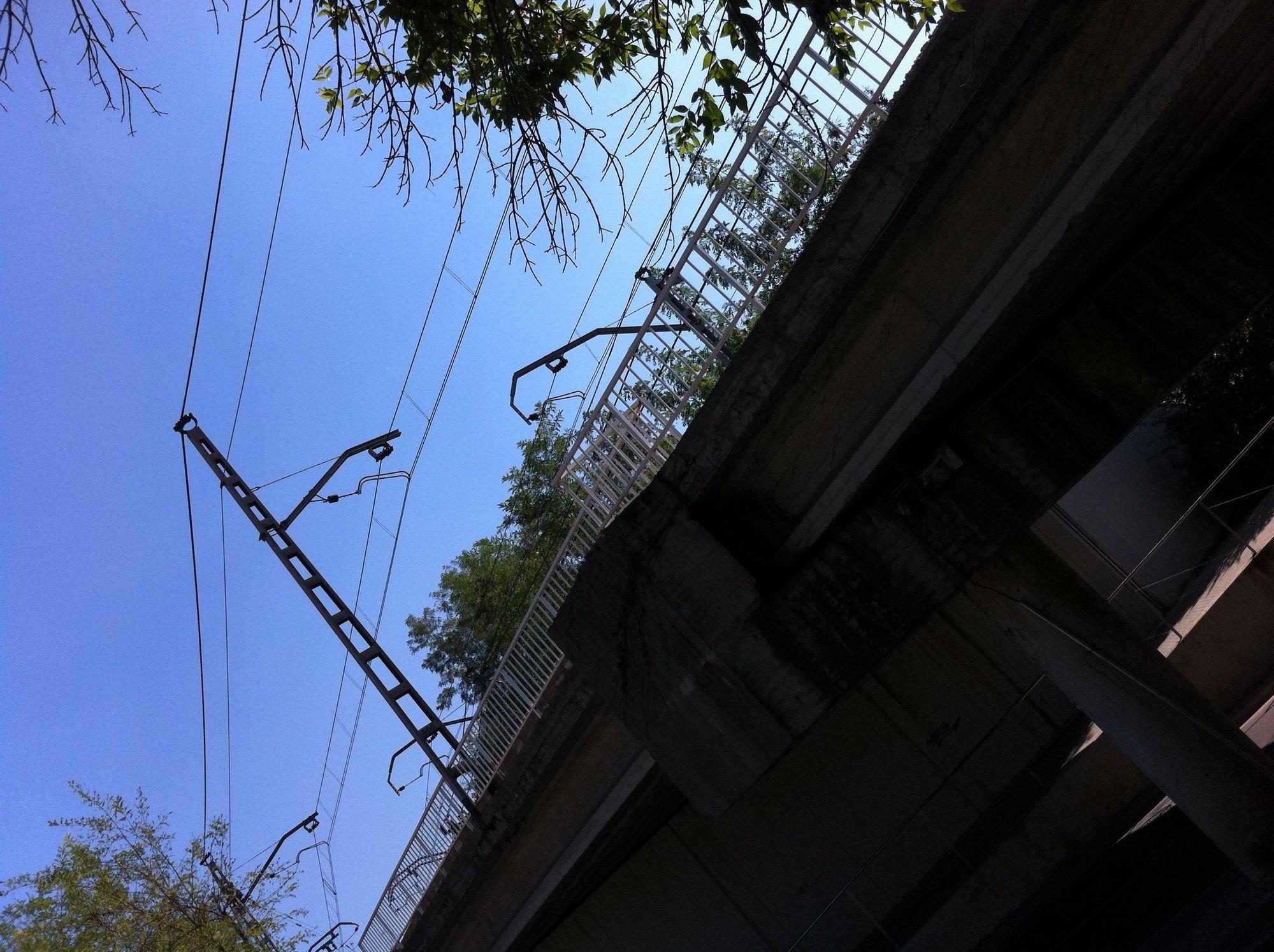 Restricciones en las líneas Mollet Sant Fost-Granollers Centre por mejoras en Montmeló