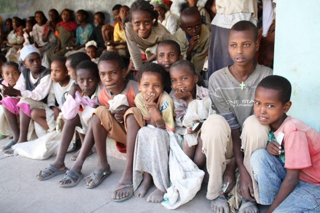 UNICEF advierte de que un millón de niños están en peligro por la crisis del Sahel