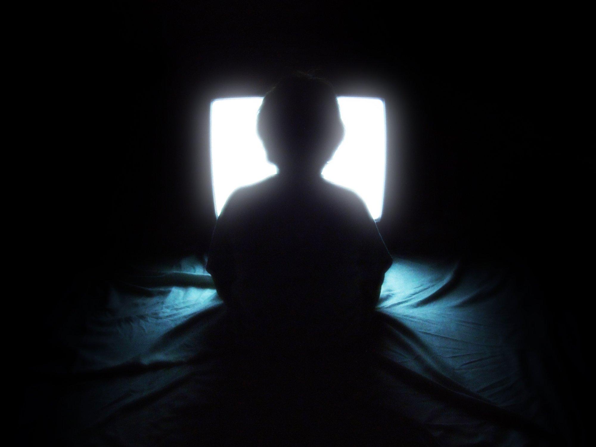 La televisión sigue siendo la reina frente al ordenador