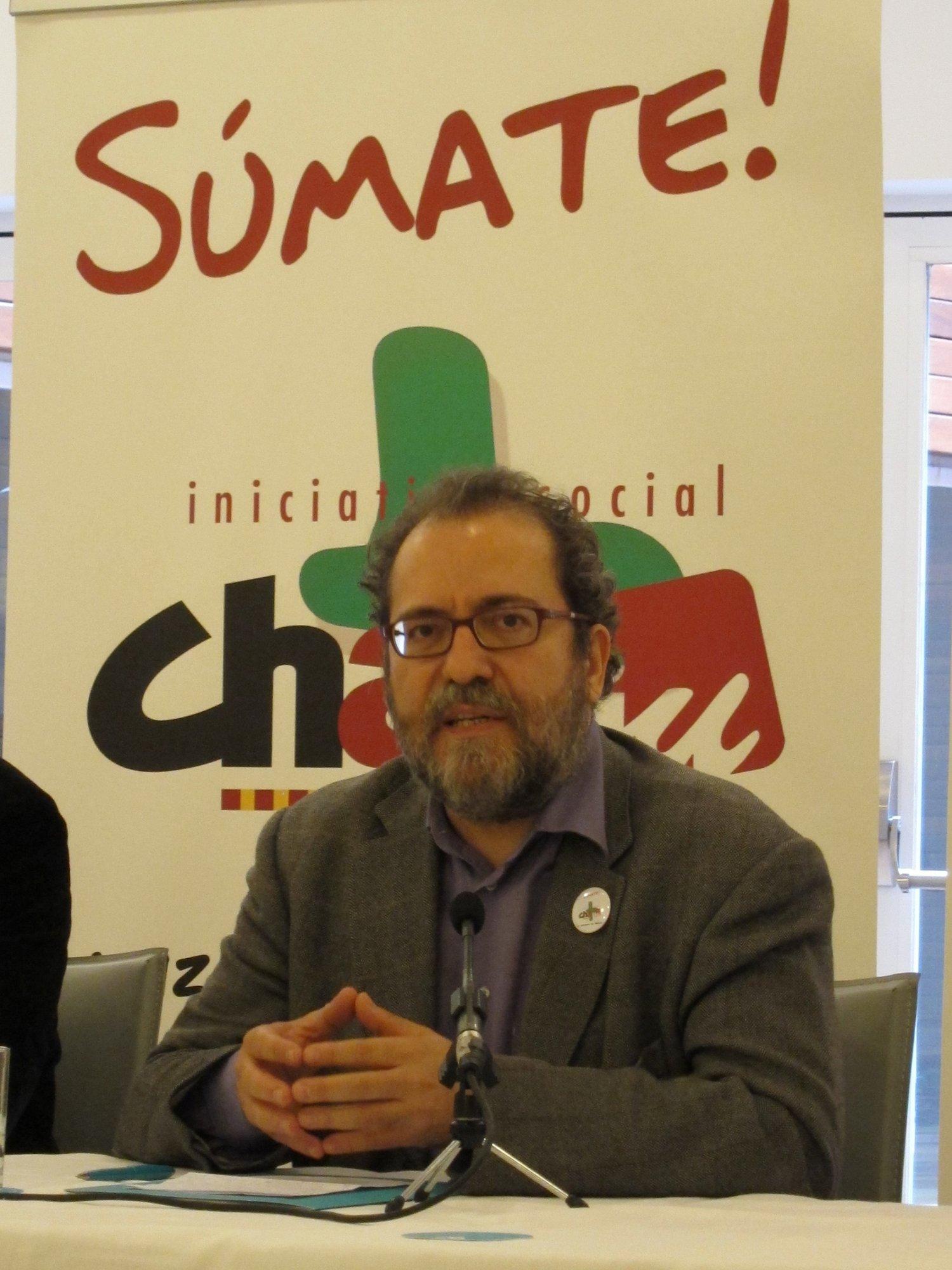 Yuste (CHA) critica que solo 2 pasos a nivel ferroviarios, de los 142 existentes en Aragón están en obras