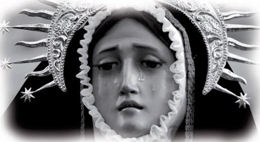 La celebración del Viernes Santo llenará las calles del centro de Madrid de cofrades en procesión