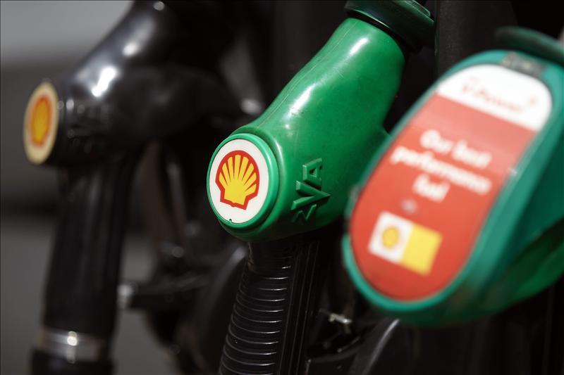 El precio del barril de la OPEP baja un 0,82 por ciento y se sitúa en 121,94 dólares
